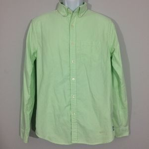 American Eagle Outfitters Mens M Slim Fit Shirt